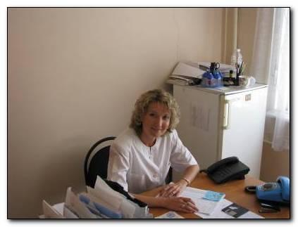 Главная медсестра киев вакансии